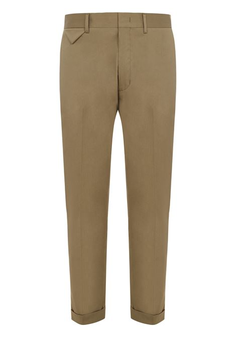Low Brand Trousers Low Brand | 1672492985 | L1PSS215683A029
