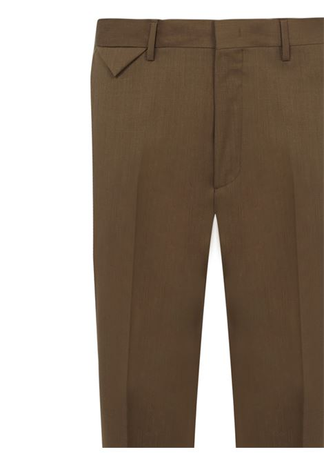Low Brand Trousers  Low Brand | 1672492985 | L1PSS215684M035