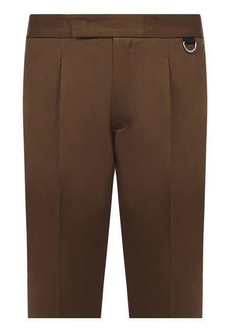 Low Brand Trouser Low Brand | 1672492985 | L1PSS215689M065
