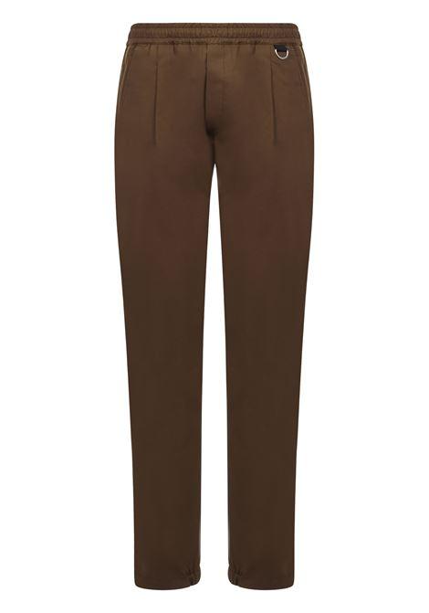 Low Brand Tokio Trousers  Low Brand | 1672492985 | L1PSS215711M065