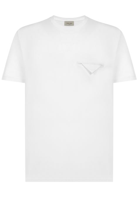 Low Brand T-shirt  Low Brand | 8 | L1TSS215684A001