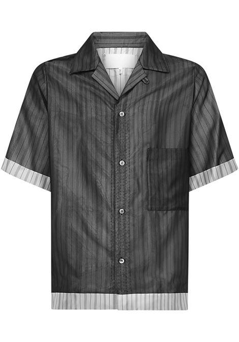 Camicia Maison Margiela Maison Margiela | -1043906350 | S30DL0492STZ012961