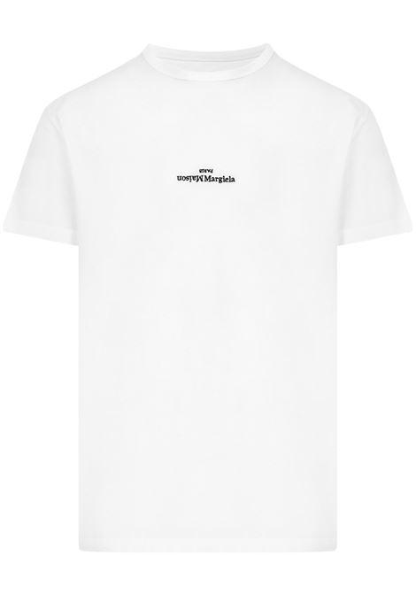 Maison Margiela T-Shirt Maison Margiela   8   S30GC0701S22816100