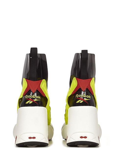 Maison Margiela Tabi Instapump Fury Hi Sneakers Maison Margiela | 1718629338 | S34WU0023P3782H8378