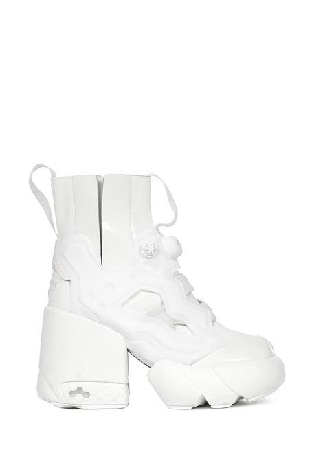Maison Margiela Tabi Instapump Fury Hi Sneakers Maison Margiela | 1718629338 | S34WU0023P3782H8380