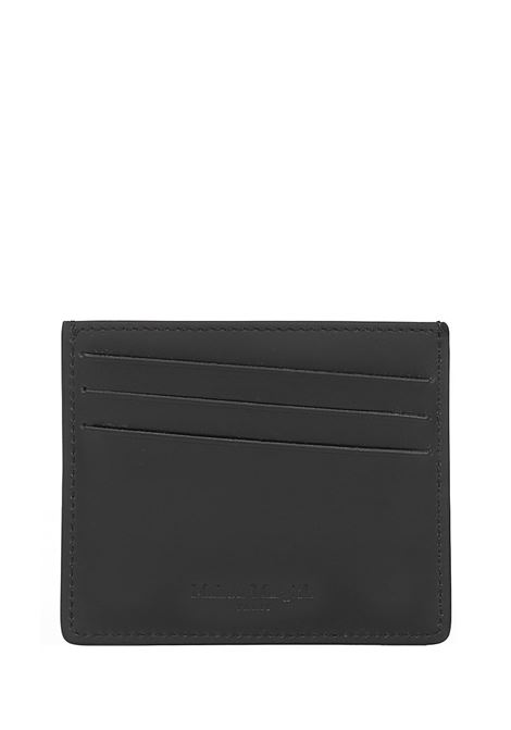 Maison Margiela Card holders Maison Margiela | 633217857 | S35UI0432PS935T8013