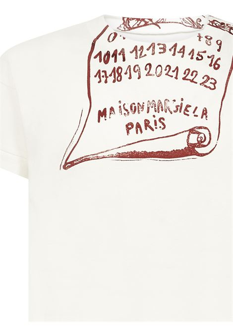 T-shirt Maison Margiela Maison Margiela | 8 | S50GC0648S23865961