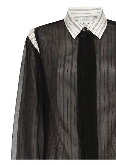 Maison Margiela Shirt Maison Margiela | -1043906350 | S51DL0358S43361102F