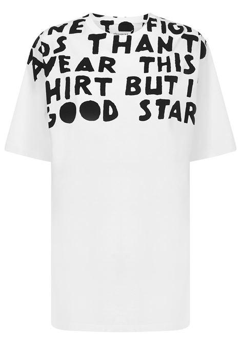 Maison Margiela Charity AIDS T-shirt  Maison Margiela | 8 | S51GC0427S22816989