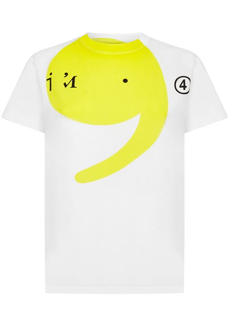 Maison Margiela T-shirt  Maison Margiela | 8 | S51GC0503S22816100