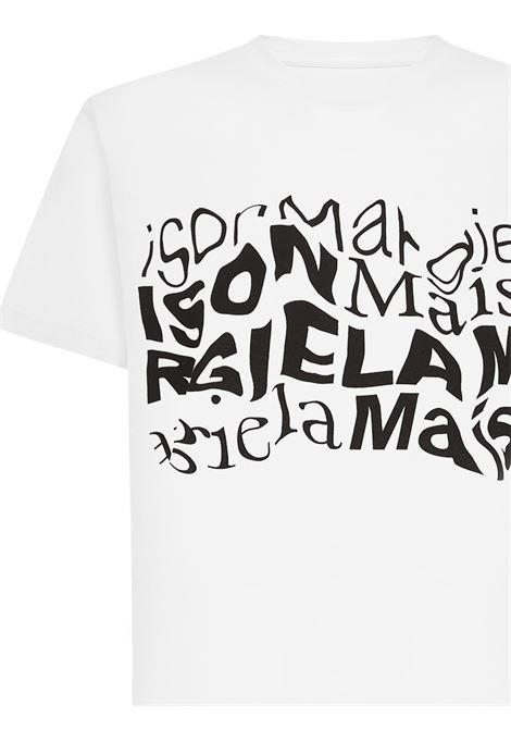 Maison Margiela T-shirt  Maison Margiela | 8 | S51GC0505S22816100