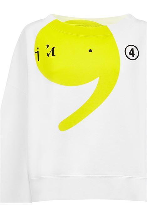 Maison Margiela Sweatshirt Maison Margiela | -108764232 | S51GU0106S25322100