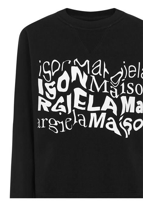 Maison Margiela  Sweatshirt Maison Margiela | -108764232 | S51GU0108S25498900