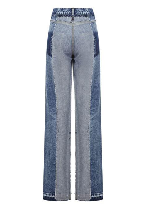 Maison Margiela Spliced Jeans  Maison Margiela | 24 | S51LA0137S30744961