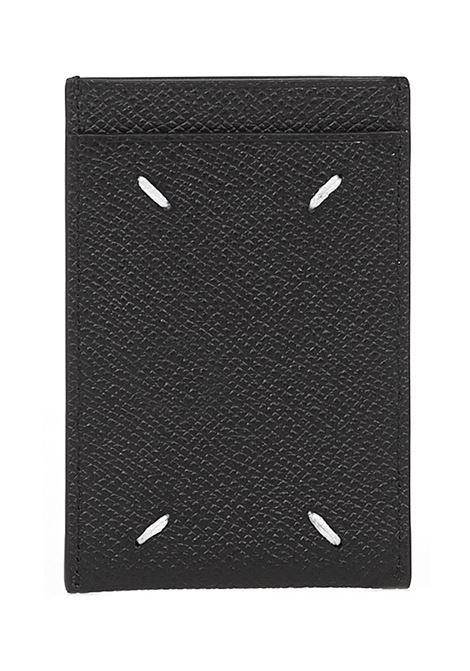 Maison Margiela Card holder Maison Margiela | 633217857 | S55UI0297P0399T8013