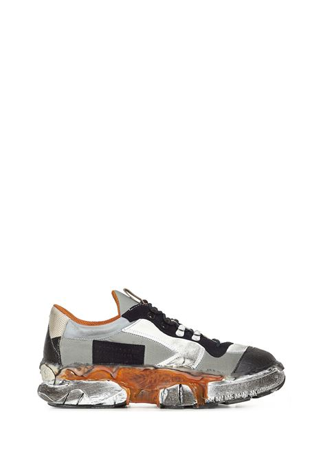 Maison Margiela Fusion Sneakers Maison Margiela | 1718629338 | S57WS0383P4023H8589