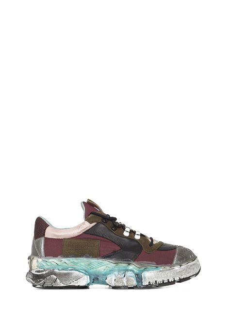 Maison Margiela Fusion Sneakers  Maison Margiela | 1718629338 | S57WS0383P4023H8591