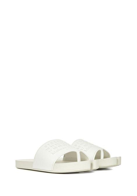 Maison Margiela Sandals Maison Margiela   813329827   S57WX0075P4027T1007