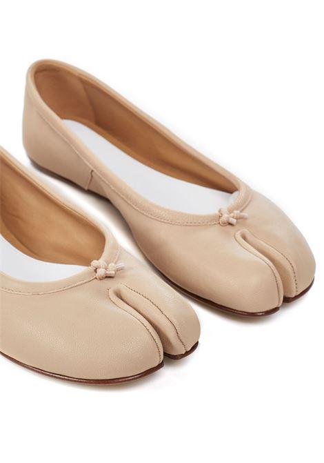 Maison Margiela Tabi Ballet shoes Maison Margiela | 213 | S58WZ0042P3753T2052