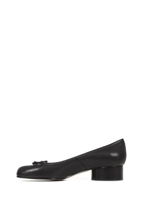 Maison Margiela Ballet shoes Maison Margiela | 213 | S58WZ0044P3753T8013