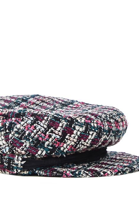 Cappello New Abby Maison Michel Maison Michel | 26 | 2213047001MULTI