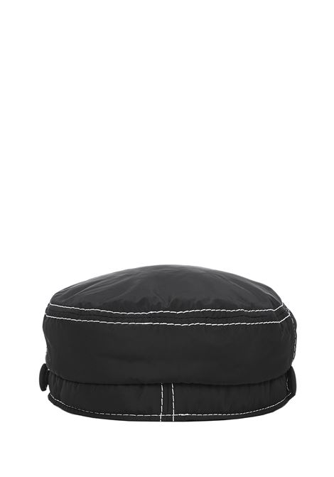 Cappello New Abby Maison Michel Maison Michel | 26 | 2419001001BLACK