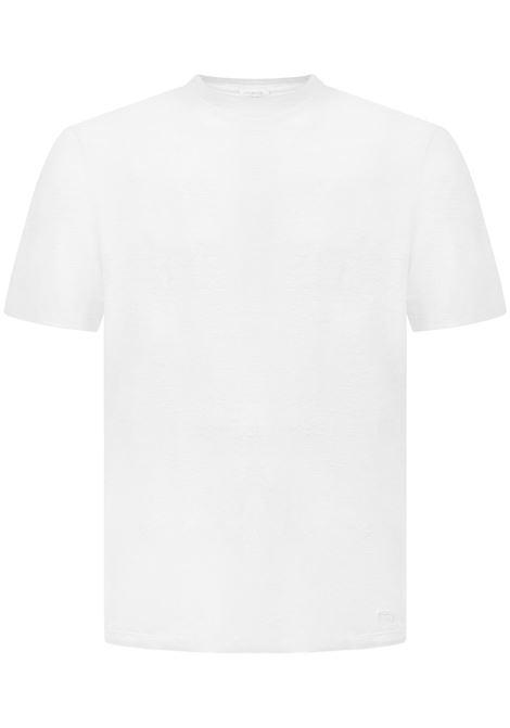 T-shirt Malo Malo   8   UJF013JBU04E105