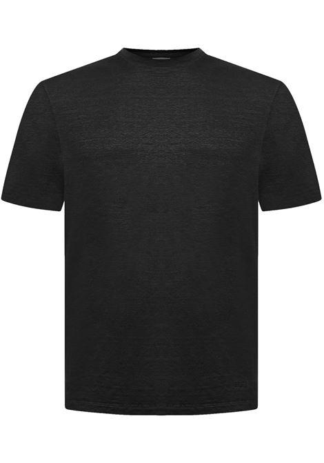 Malo T-shirt  Malo   8   UJF013JBU04E2088