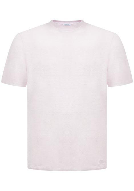 T-shirt Malo Malo   8   UJF013JBU04E3048