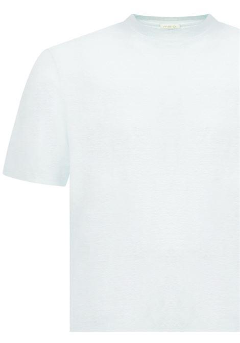 T-shirt Malo Malo   8   UJF013JBU04E3049