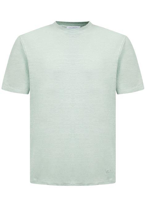 T-shirt Malo Malo   8   UJF013JBU04E3054