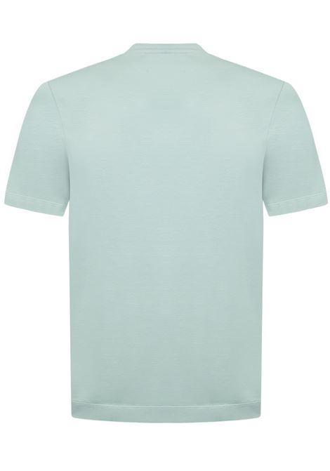 Malo T-shirt  Malo   8   UJF014J3U26E3054