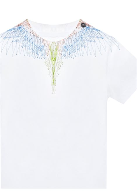 Marcelo Burlon Kids T-shirt  Marcelo Burlon Kids | 8 | 14160010B000