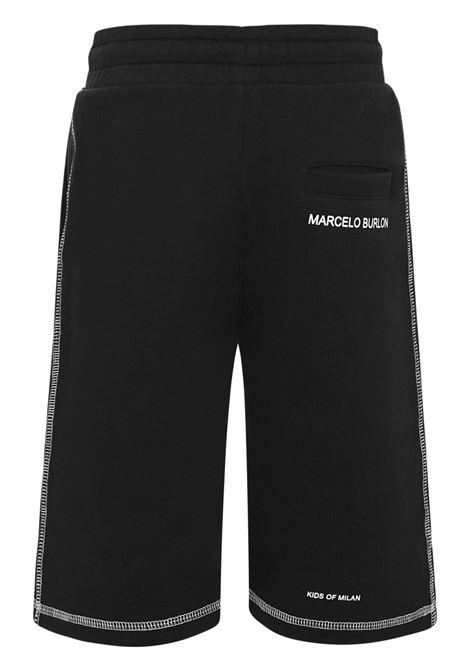 Marcelo Burlon Kids Shorts Marcelo Burlon Kids | 30 | 32090021B010