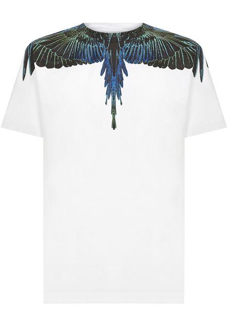 Marcelo Burlon T-shirt  Marcelo Burlon | 8 | CMAA018R21JER0010169