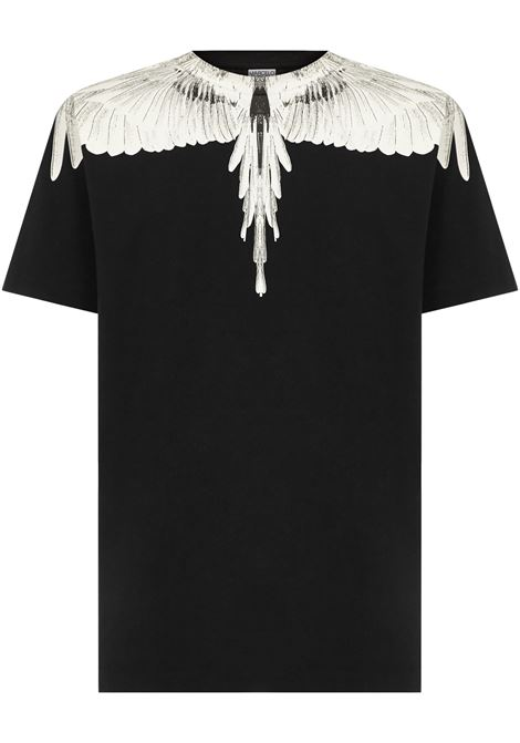 Marcelo Burlon T-shirt Marcelo Burlon | 8 | CMAA018R21JER0011001