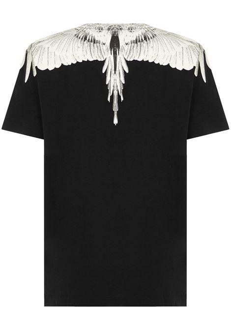 T-shirt Marcelo Burlon Marcelo Burlon   8   CMAA018R21JER0011001