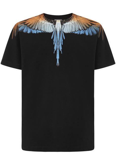 Marcelo Burlon Wings T-shirt  Marcelo Burlon | 8 | CMAA018R21JER0011020