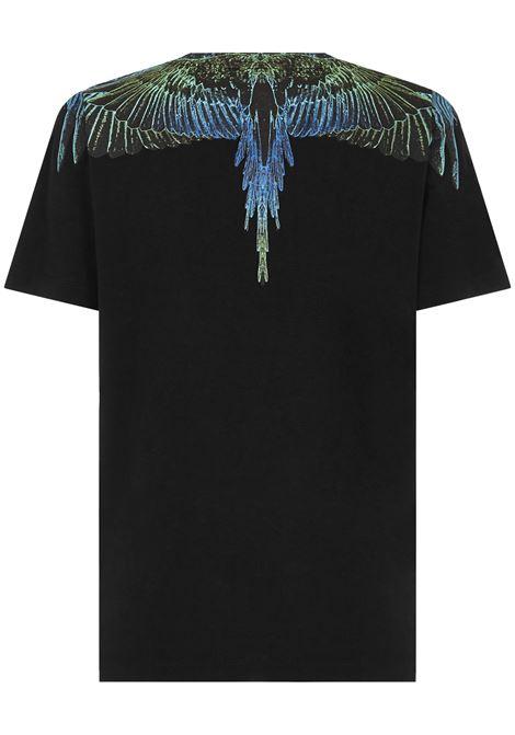 T-shirt Marcelo Burlon Marcelo Burlon   8   CMAA018R21JER0011069