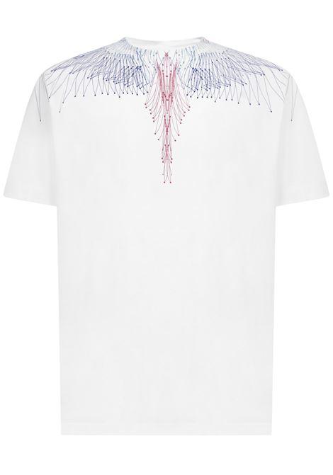 Marcelo Burlon Wings T-shirt Marcelo Burlon | 8 | CMAA018R21JER0040145