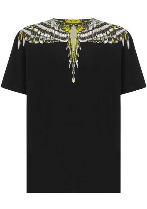 Marcelo Burlon T-shirt Marcelo Burlon | 8 | CMAA018S21JER0011009
