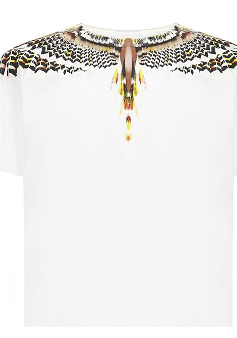 Marcelo Burlon T-shirt Marcelo Burlon | 8 | CMAA018S21JER0020118