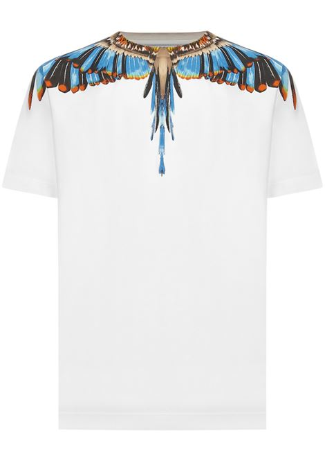 Marcelo Burlon T-shirt  Marcelo Burlon | 8 | CMAA018S21JER0020140