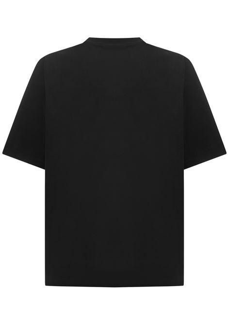 Marcelo Burlon T-shirt  Marcelo Burlon | 8 | CMAA054S21JER0021045