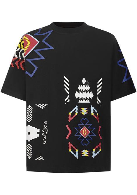 Marcelo Burlon T-shirt  Marcelo Burlon | 8 | CMAA054S21JER0031084