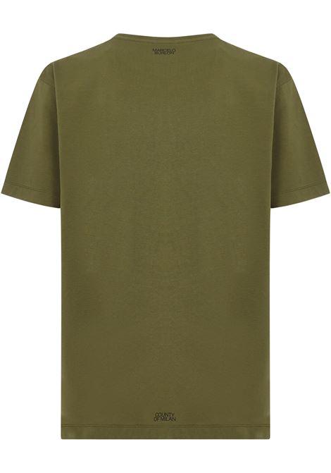 Marcelo Burlon T-shirt Marcelo Burlon | 8 | CMAA075S21JER0035610