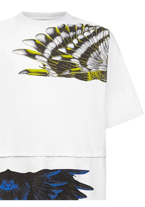 Marcelo Burlon T-shirt Marcelo Burlon | 8 | CMAA076S21JER0010109