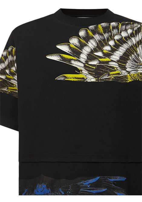Marcelo Burlon T-shirt Marcelo Burlon | 8 | CMAA076S21JER0011009