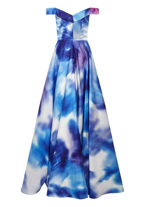 Marchesa Notte Dress Marchesa Notte | 11 | N46G2361OCEAN