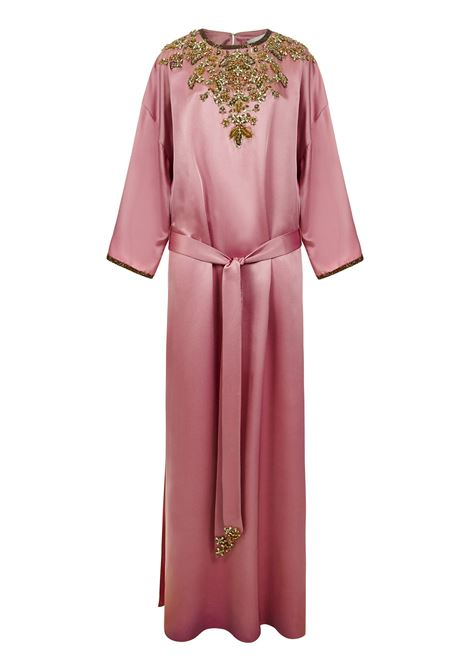 Marchesa Long Dress Marchesa   11   M32700DUSTP